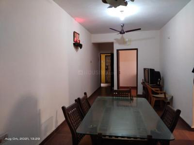 Gallery Cover Image of 969 Sq.ft 2 BHK Apartment for buy in Mapusa for 4500000