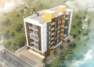 Gallery Cover Image of 298 Sq.ft 1 RK Apartment for buy in Dhayari for 1400000