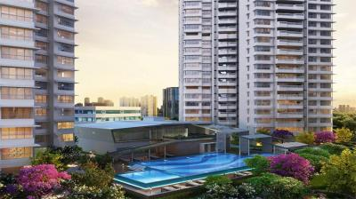 Gallery Cover Image of 525 Sq.ft 1 RK Apartment for buy in Vikhroli West for 7000000