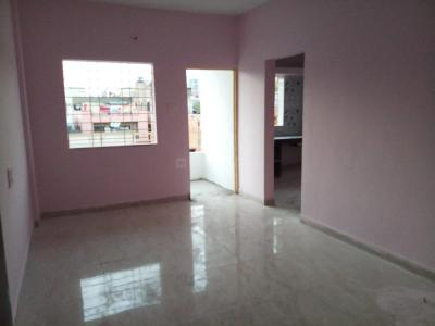 Gallery Cover Image of 687 Sq.ft 1 BHK Apartment for rent in Kharadi for 12000