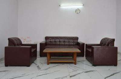 Living Room Image of Jagan Nest in Sector 21A