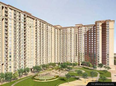 Gallery Cover Image of 1420 Sq.ft 3 BHK Apartment for buy in Hiranandani Glen Gate, Devinagar for 11935640