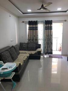 Gallery Cover Image of 1700 Sq.ft 3 BHK Apartment for rent in Harlur for 30000