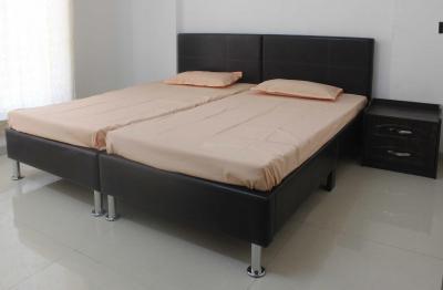 Bedroom Image of B 1002 Gini Viviana in Balewadi