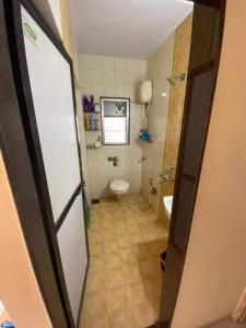 Bathroom Image of Goregaon East PG in Malad East