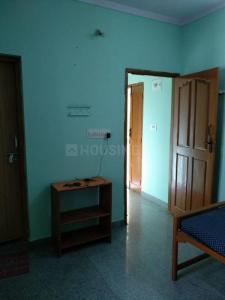 Gallery Cover Image of 400 Sq.ft 1 RK Independent House for rent in HSR Layout for 7000