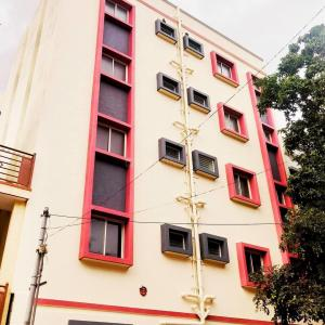 Building Image of Unnathii Accomodation PG in Banashankari
