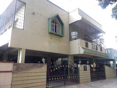 Gallery Cover Image of 1750 Sq.ft 3 BHK Independent House for buy in Hebbal Kempapura for 18000000