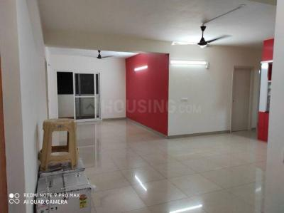 Gallery Cover Image of 1405 Sq.ft 3 BHK Apartment for rent in GR Brundavan, Nayandahalli for 24500