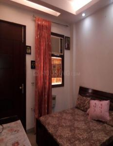 Gallery Cover Image of 1100 Sq.ft 3 BHK Independent Floor for rent in Sector 16 Rohini for 28000