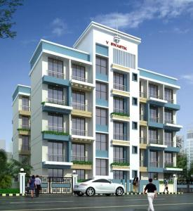 Gallery Cover Image of 580 Sq.ft 1 BHK Apartment for buy in Dronagiri for 2725000