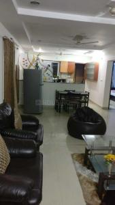 Gallery Cover Image of 1270 Sq.ft 2 BHK Apartment for rent in Madhapur for 35000
