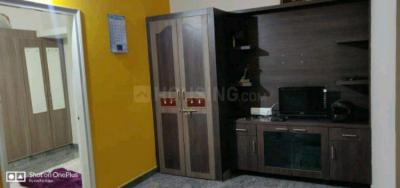 Gallery Cover Image of 1200 Sq.ft 1 BHK Independent House for rent in Subramanyapura for 8000