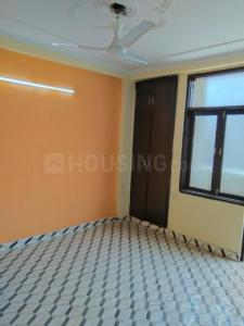 Gallery Cover Image of 450 Sq.ft 1 BHK Independent Floor for buy in Chhattarpur for 1350000