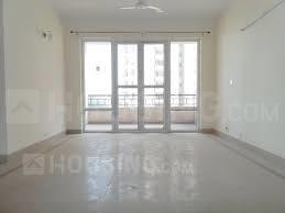 Gallery Cover Image of 2061 Sq.ft 3 BHK Apartment for rent in Sector 49 for 40000