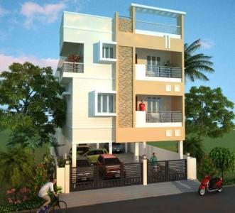 Gallery Cover Image of 1160 Sq.ft 3 BHK Apartment for buy in Selaiyur for 5700000