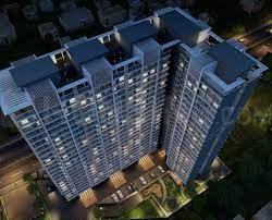 Gallery Cover Image of 655 Sq.ft 2 BHK Apartment for buy in Crescent Sky Heights Phase 2, Dahisar East for 11400000