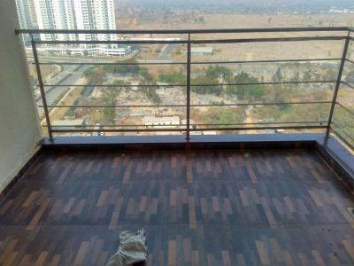 Gallery Cover Image of 1020 Sq.ft 2 BHK Apartment for buy in Kolte Patil Life Republic 7th Avenue, Hinjewadi for 5400000