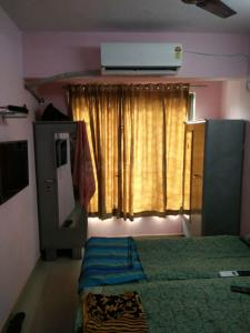 Gallery Cover Image of 600 Sq.ft 2 BHK Independent Floor for rent in Airoli for 12500