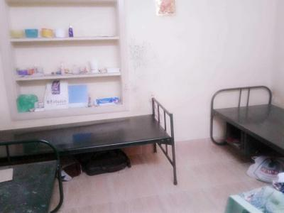 Bedroom Image of Chennai Ladies Hostel in Triplicane