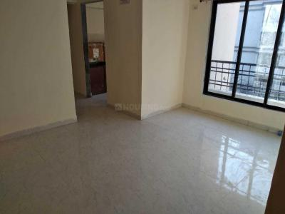 Gallery Cover Image of 755 Sq.ft 2 BHK Apartment for rent in Naigaon East for 8000