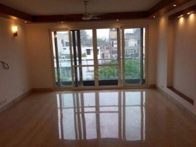 Gallery Cover Image of 2700 Sq.ft 4 BHK Independent Floor for buy in Saket for 35000000