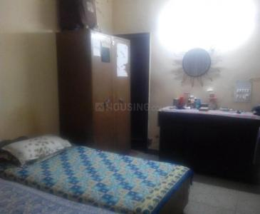 Bedroom Image of Ak PG in Kalkaji