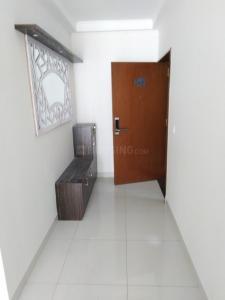 Hallway Image of 1510 Sq.ft 3 BHK Apartment for rent in Muneshwara Nagar for 40000