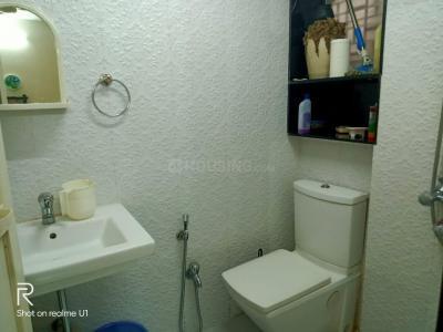 Bathroom Image of Jyostana PG in Santoshpur