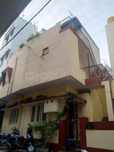 Gallery Cover Image of 900 Sq.ft 2 BHK Independent Floor for rent in Cholur Palya for 9500