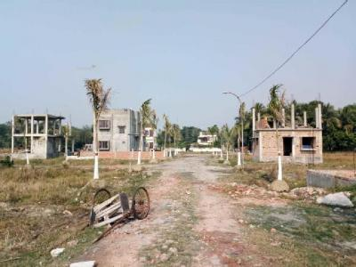 Gallery Cover Image of  Sq.ft Residential Plot for buy in Thakurpukur for 300000