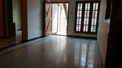 Gallery Cover Image of 1300 Sq.ft 3 BHK Independent Floor for rent in JP Nagar for 20000