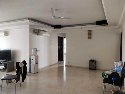 Gallery Cover Image of 2810 Sq.ft 4 BHK Apartment for buy in DLF The Icon, Sector 43 for 35000000