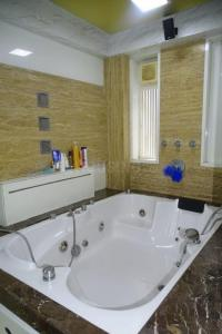 Bathroom Image of 950 Sq.ft 3 BHK Apartment for buy in Pate Seya, Dattavadi for 13000000