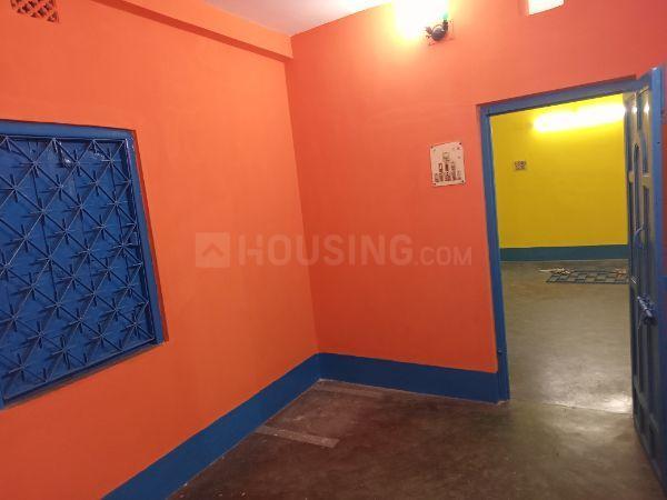 टोल्ल्यगूंगे में कमला विला के बेडरूम की तस्वीर