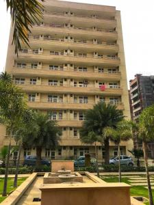Gallery Cover Image of 1072 Sq.ft 2 BHK Apartment for buy in Hindan Residential Area for 2900000