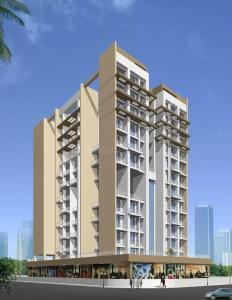 Gallery Cover Image of 1000 Sq.ft 2 BHK Apartment for buy in Uran for 5300000