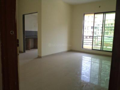 Gallery Cover Image of 1265 Sq.ft 2 BHK Apartment for rent in Ulwe for 13000