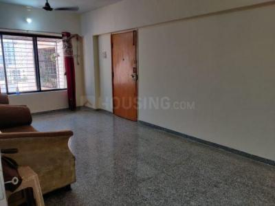 Gallery Cover Image of 780 Sq.ft 2 BHK Apartment for rent in Jamuna Darshan, Goregaon West for 31000