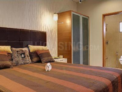 Gallery Cover Image of 1950 Sq.ft 3 BHK Apartment for rent in Chandkheda for 27000