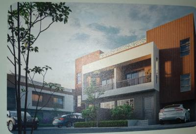 Gallery Cover Image of 1518 Sq.ft 3 BHK Independent House for buy in Dakshin Gobindopur for 6500000