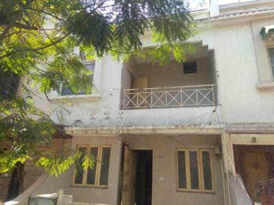 Gallery Cover Image of 2400 Sq.ft 4 BHK Independent House for rent in Bodakdev for 43000
