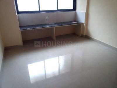 Gallery Cover Image of 550 Sq.ft 1 BHK Apartment for buy in Nerul for 5500000