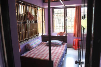 Bedroom Image of Barisha Paashe Aachhi Welfare Society in Paschim Barisha