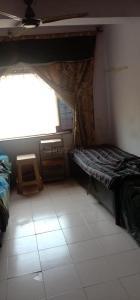 Bedroom Image of 2 Bhk in Mira Road East