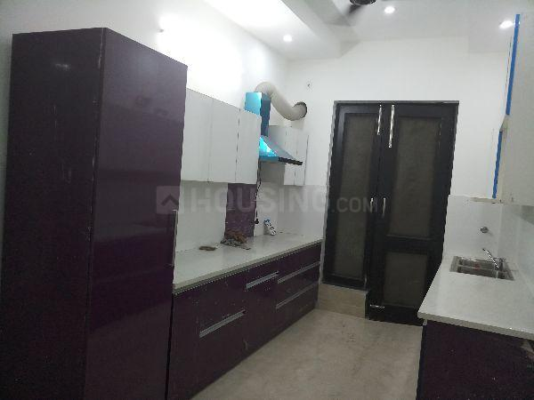 Kitchen Image of 3000 Sq.ft 4 BHK Independent House for buy in Manesar for 17000000