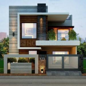 Gallery Cover Image of 1257 Sq.ft 3 BHK Villa for buy in Bagaluru for 7000000