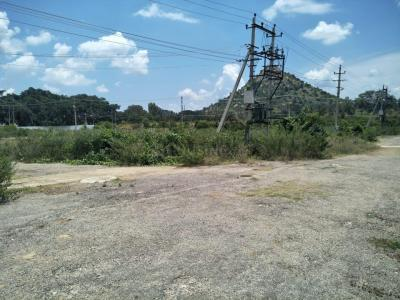 Gallery Cover Image of  Sq.ft Residential Plot for buy in Hennur Main Road for 11000000