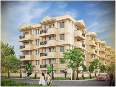 Gallery Cover Image of 1151 Sq.ft 2 BHK Apartment for buy in Keshwapur for 5300000