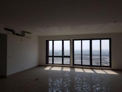 Gallery Cover Image of 2371 Sq.ft 3 BHK Apartment for rent in Nazirabad for 65000